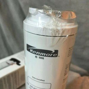 Kenmore Other - Kenmore Refrigerator Replacement Water Filter